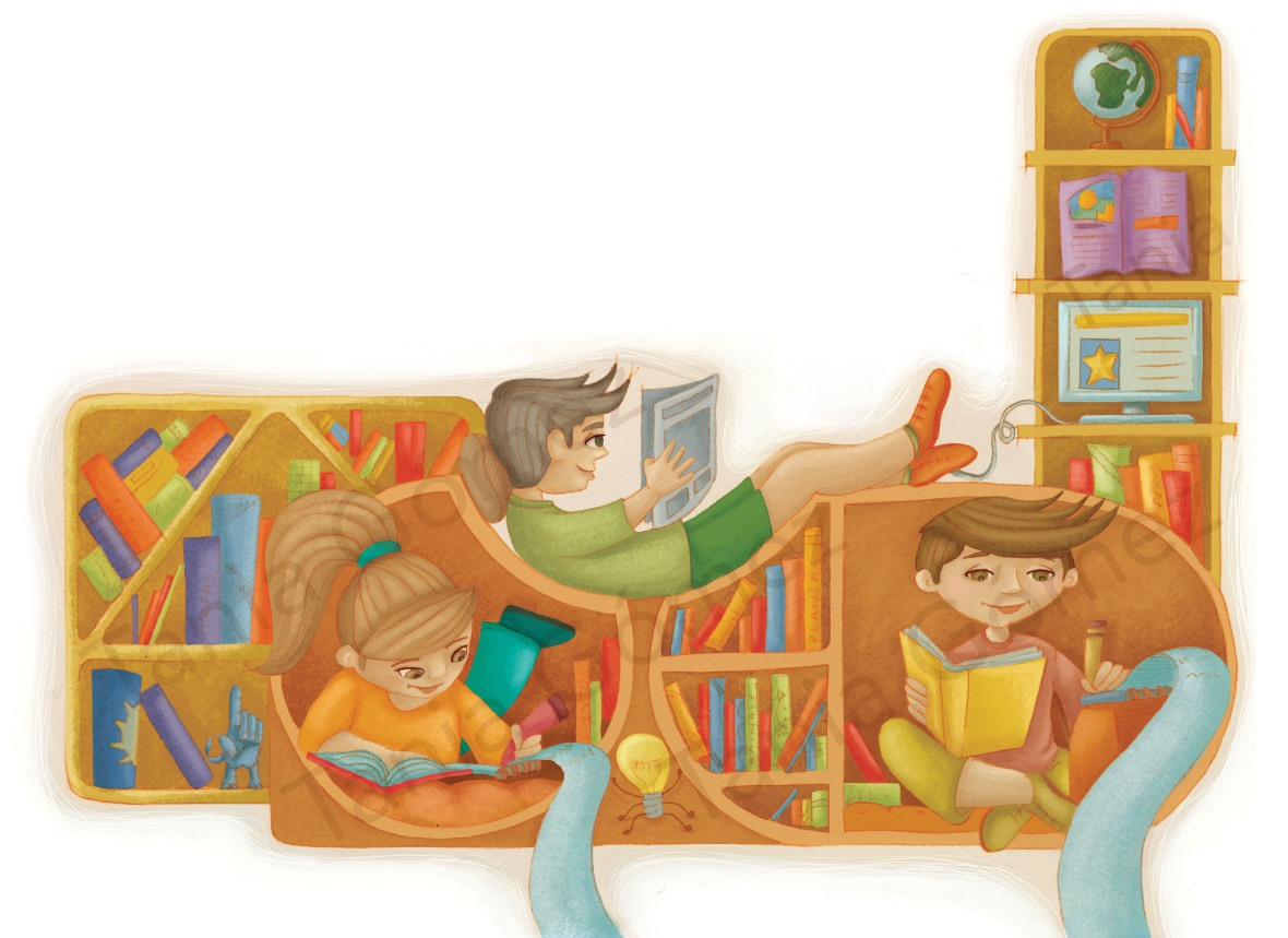 lecturas niños