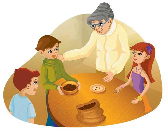 niños-con-abuela