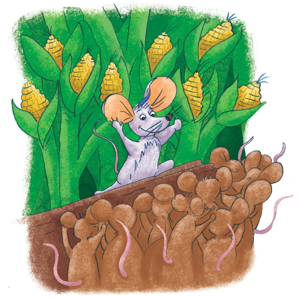ratón 4